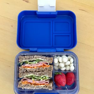 Bento lunch box